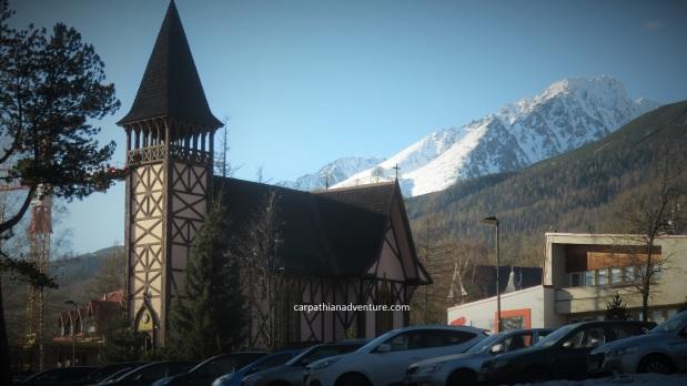 Trip to the TatraMountains